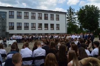 Koniec roku szkolnego 2017