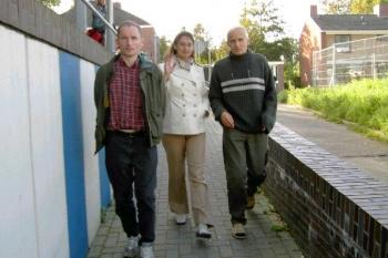 Wymiana z Winsum 2004